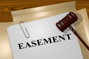 Easements You May Need for Your Real Estate Development Project
