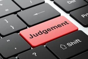 How to Get a Judgment Lien on Real Estate