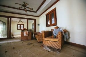 When the Tenant Abandons: What Are a Landlord's Obligations?