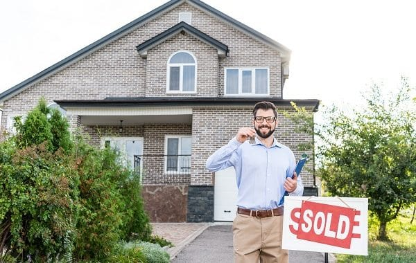 What Is The Legal Duty To Make A Disclosures In A Residential Real Estate Purchase